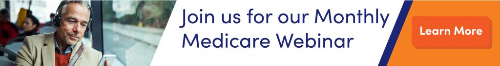 Free Medicare Webinar