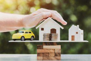 Auto Insurance & Home Insurance