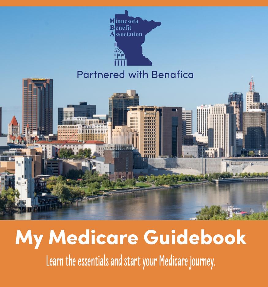 Medicare Guide Book
